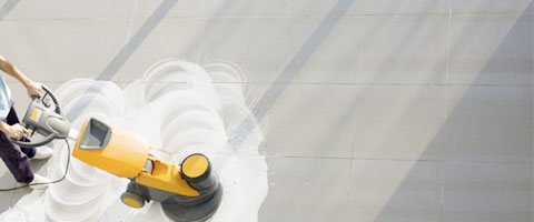 Comercial Cleaning Services