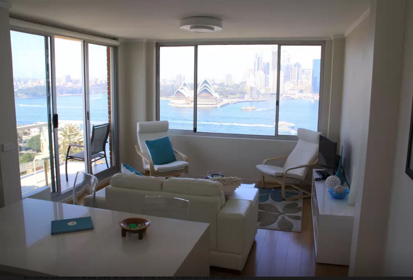 The best sydney airbnb rentals clean focus services for Airbnb apartments
