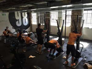 Crossfit Gyms list 98 Riley Street