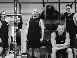 Be fit crossfit gyms list in Sydney