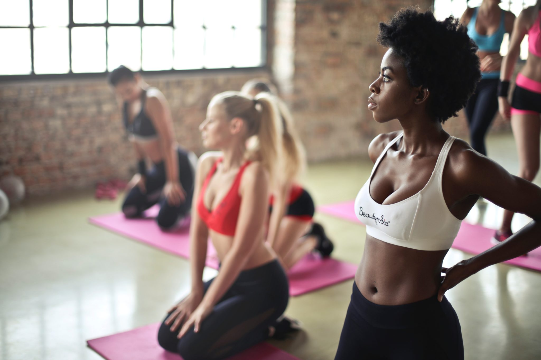 3 gym hacks to avoid germs