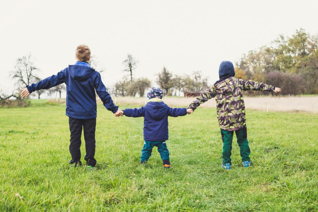 See how to choose a childcare provider - Clean Focus tips